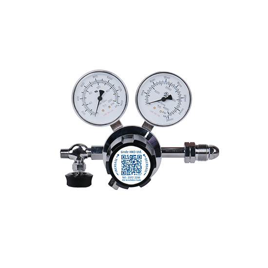 Special Gas Regulators