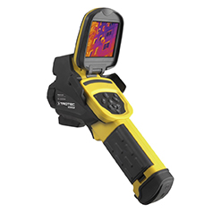 41169 Trotec Thermal Imaging Camera IC085LV