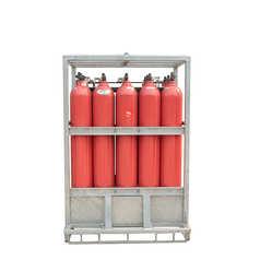 54-HS15 Hydrogen Pallet (15 Cyld)
