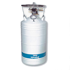 4513 TP100 CRYOGENIC CONTAINER